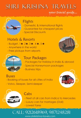 Your Travel Guide